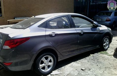 new hyundai accent 2014 price hyundai accent 2014 187 mekinaye buy sell or rent cars in