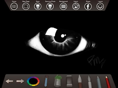 sketchbook ink apk 1 6 paperless draw sketch tablet v1 1 6 android apps