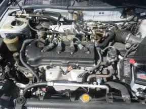 nissan ad wagon 1999 2004 1 8 1769cc 16v petrol engine
