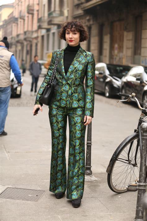 Style Milian by Milan Fashion Week Style 2017