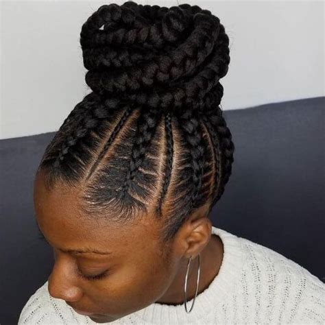 ghana braids hairstyles 25 best ideas about ghana braids on pinterest black