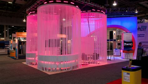 creating the best tradeshow booth design in las vegas common characteristics of the best trade show booths