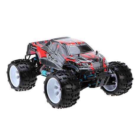 nitro monster truck 4wd urspr 252 nglich hsp 94862 savagery 1 8 4wd nitro powered rtr