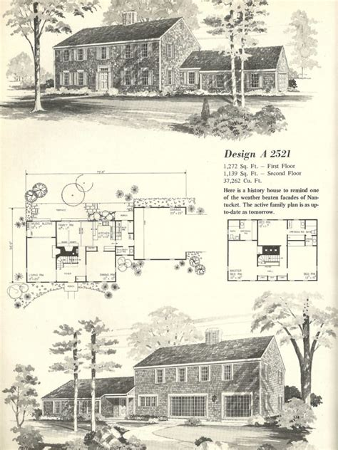 historic colonial house plans colonial historic house plans house and home design
