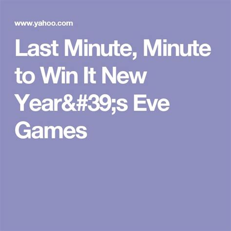new years minute to win it 28 best images about minute to win it on