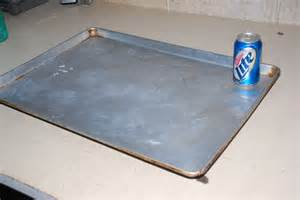 Details about 26 quot x 18 quot large commercial baking sheet tray pan inv