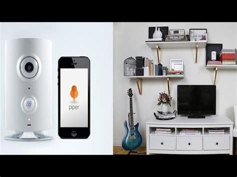 piper hd security monitoring wireless
