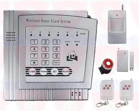napco magnum alert computerized alarm system