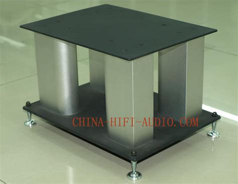 Subwoofer Shelf by Pair E T 33 D4 Hifi Speakers Sub Subwoofer Stand Shelf