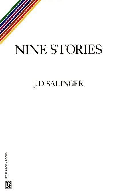 themes in jd salinger s nine stories bookshelf michael thomas petralia