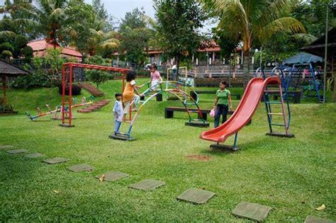 gambar desain taman bermain anak anak nyaman terbaik 2014 journeylife