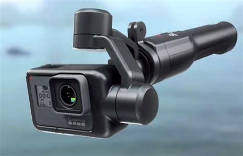 Grip Gopro look gopro karma drone