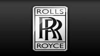 What Is The Rolls Royce Emblem Called Rolls Royce Logo Wallpaper 22289 1600x900 Px