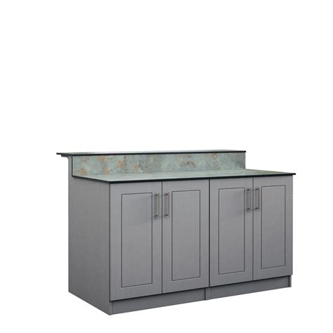 weatherstrong palm 59 5 in outdoor bar cabinets