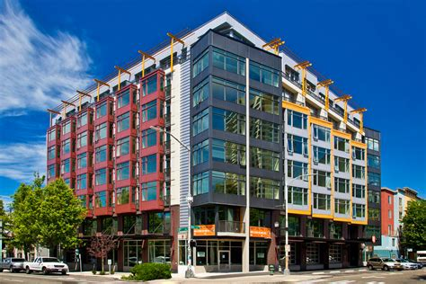 Appartments For Rent In Seattle by Apartments For Rent In Seattle Wa 206 Bell Apartments