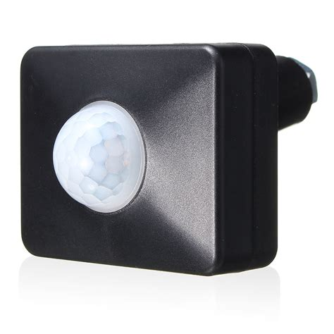 indoor light sensor switch other electrical supplies led 120 100w infrared pir