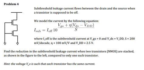 diode leakage current equation bipolar transistor leakage current equation 28 images npn transistor tutorial the bipolar