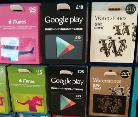 Where Can You Get Google Play Gift Cards - google play gift cards now available in uk update official