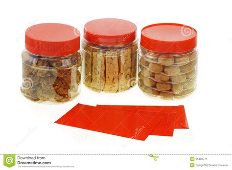 new year biscuit price new year cookies and packets stock image