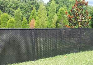 chain link fence accessories ideas fence ideas