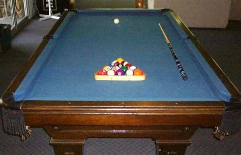 national pool table company file pooltablewithequipment non jpg wikimedia commons