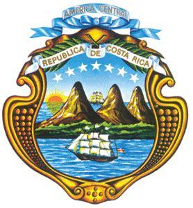 imagenes simbolos y emblemas nacionales de costa rica costa rica datos y s 237 mbolos nacionales anthony s blog