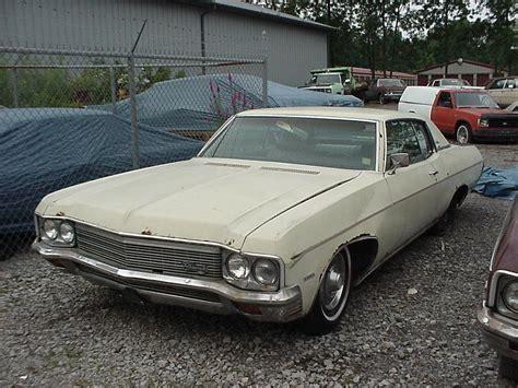 1970 chevy impala 2 door 1970 chevy impala 2 door 56k original