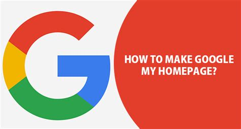 make my homepage images