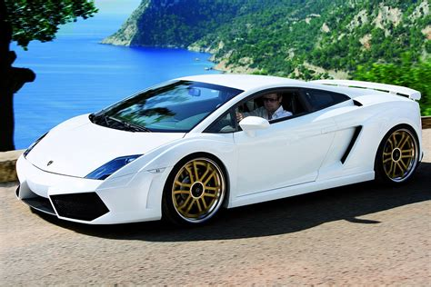 lamborghini gold and white lamborghini white gold pixshark com images