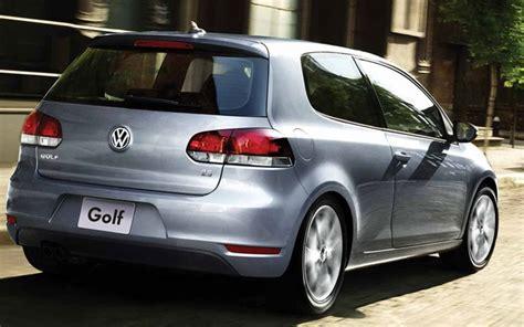 Guide De L Auto Golf by Volkswagen Golf 2011 Galerie Photo 4 6 Le Guide De L Auto
