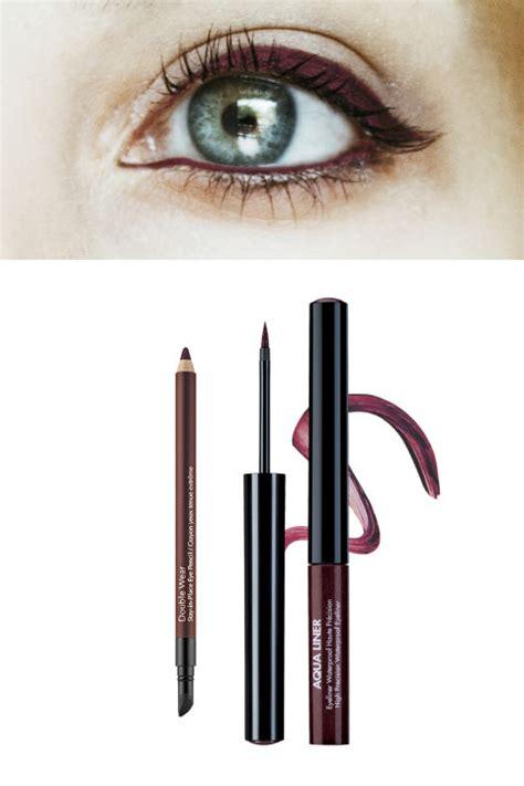 Eyeliner Warna 5 warna terbaik eyeliner yang bisa membuat matamu tak