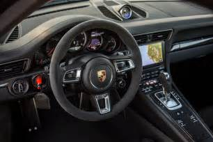 Porsche 911 Turbo Interior Porsche 911 R Revealed With 500 Hp Lightweight 6