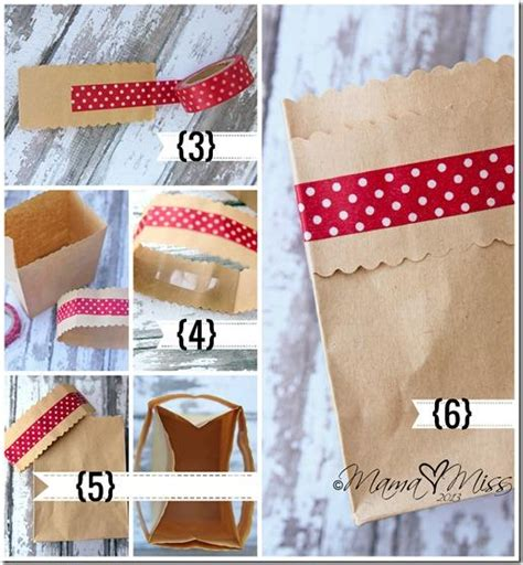 Paperbag Paper Bag Souvenir Wedding Packaging Os Dll Uk M 1 manualidades de para san valentin dise 241 os y