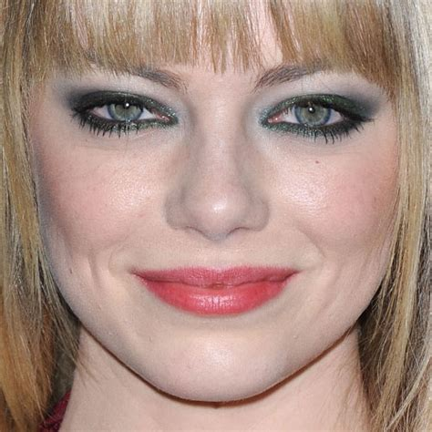 emma stone eye makeup emma stone eye makeup pin emma stone makeup golden globes