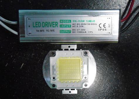 Shinyoku Led 7 Watt Putih jual led high power 50 watt putih kuning driver di lapak mamanjogja mamanjogja