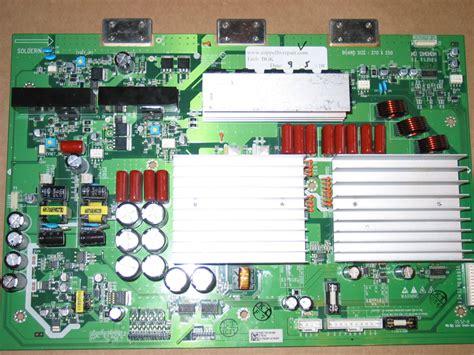 vizio p50hdm display or no display no power