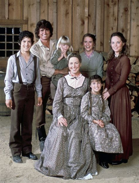 little house on the prairie cast where are they now little house on the prairie cast melissa gilbert michael landon photo ebay