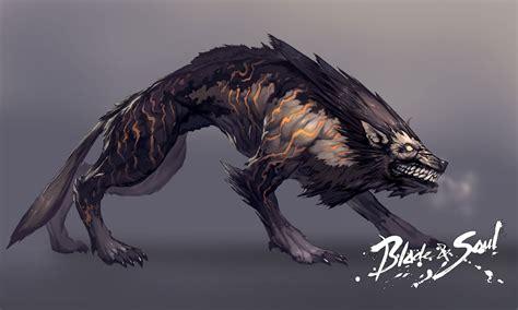design image monster design video games artwork