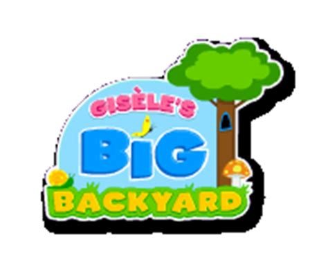 gisele big backyard games technology first grade websites