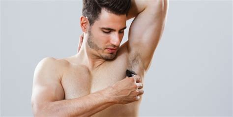 what percentage of men lose hair why men should shave their armpits men s health