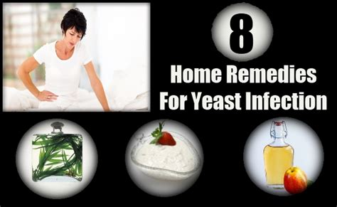 Yeast Infection Home Remedies by August 19 2012 Yeast Infection Tips