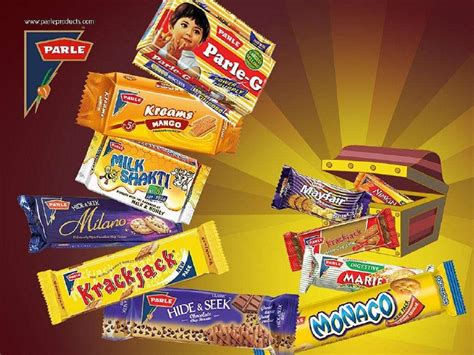 parle agro pvt