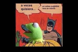 Memes Rana Rene - a veces quisiera lo mejor de la rana ren 233 en facebook