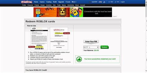 Roblox Gift Card Codes 2017 July - roblox gift card redeem code pictures to pin on pinterest pinsdaddy