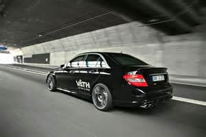 Mercedes C250 2010 2010 Mercedes C250 Cgi By Vath Review Top Speed