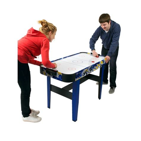 table air hockey toys r us 4ft air hockey table reviews toylike
