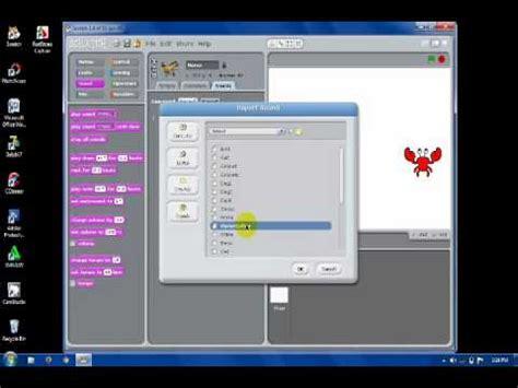 aplikasi membuat video animasi free tutorial membuat animasi menggunakan aplikasi scratch