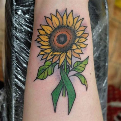 65 best cancer ribbon tattoo designs amp meanings 2018