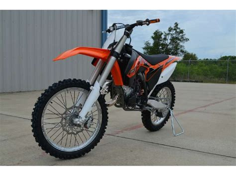 Ktm 125 Sx For Sale 2014 Ktm 125 Sx For Sale On 2040 Motos