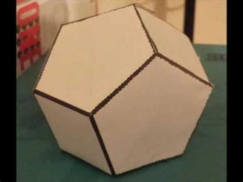 Hton Mba Accreditation by Impossible 3d Shape Nonahedron